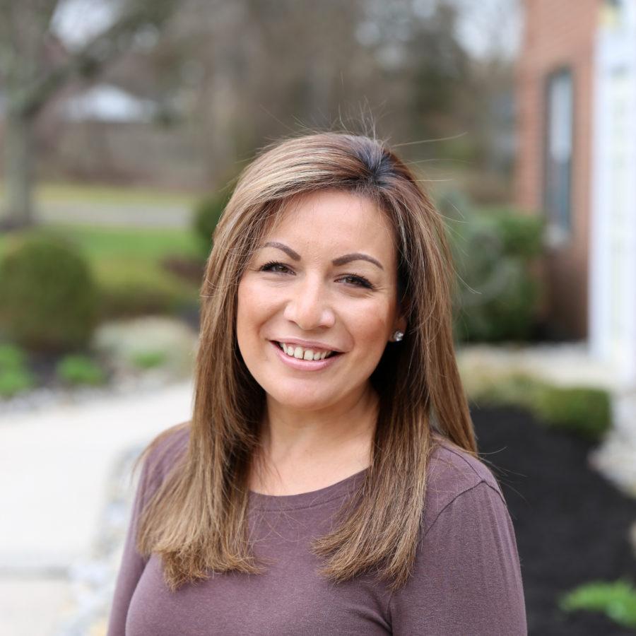Jennifer Campbell, RCS, RMA